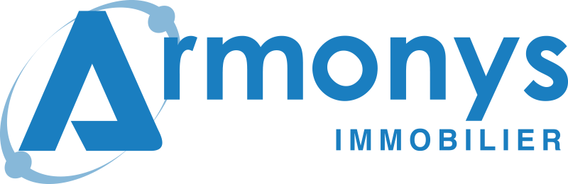 Logo Armonys-Immobilier